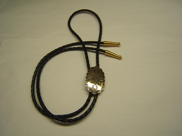 Special Sale Price Ends 9/12/15, Bolo Tie, Bolos, Great Gift Idea, Southwestern, Concho, Shiny Brass, #60515-5B, Ties, SALE PRICE
